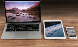 壊れたMacでも買取いたします!Macを売るついでに、iPhone・iPad・iPodもお売りいただけます。
