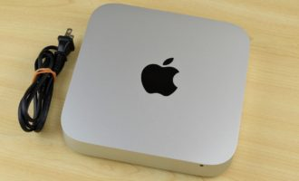 Mac mini買取ました!Server Mid 2010 Apple A1347