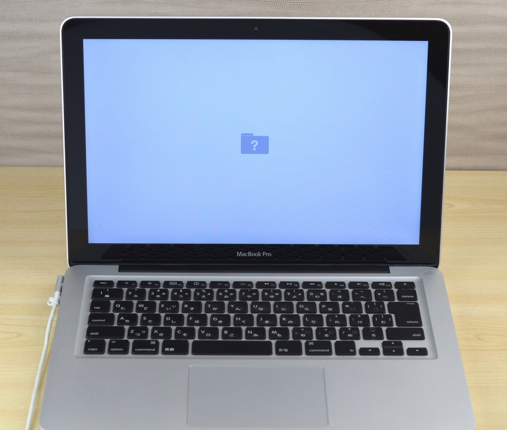 MacBook Pro買取ました!13-inch,Mid 2010 MC374J/A-MacBook Proの買取はオンラインMac買取ストア
