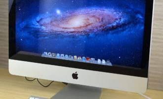iMac買取ました!21.5-inch,Mid 2011 Core i5,専門店だからできる!故障・壊れたMacも 「他店圧倒高額買取保証」