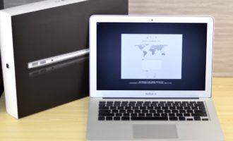 MacBook Air買取ました!13-inch,Late 2010 MC905J/A,Macの買取は、オンラインMac買取ストアにお任せください!