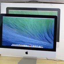 iMac 21.5-inch買取ました!Late 2013 ME086J/A 8GB i5 1TB,iMacの買取はオンラインMac買取ストアにお任せください!