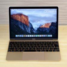 MacBook Retina,12-inch買取ました!Early 2015 MK4M2J/A Gold,Macの買取は、オンラインMac買取ストアにお任せください!