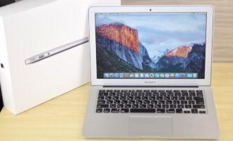 MacBook Air買取ました!13-inch,Early 2015 MMGG2J/A,専門店だからできる!故障・壊れたMac買取ます!「他店圧倒高額買取保証」Macの買取は、オンラインMac買取ストア