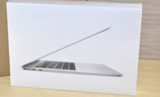 MacBook Pro買取ました! 15-inch Late 2016 Touch Bar Core i7 USキーボード、Macの買取は、オンラインMac買取ストアにお任せください!