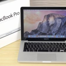 MacBook Pro買取ました!13-inch Mid 2010 MC374J/A、実際の買取金額が高いのはオンラインMac買取ストア!安心の事前査定、査定金額保証!