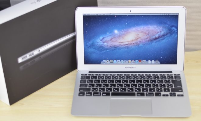 MacBook Air買取ました!11-inch Mid 2011 MC968J/A Core i5 240GB SSD,みんなやってる!わざわざお店に行く必要なし! 自宅から楽々!かんたん全国送料無料宅配買取 大手買取店より高く買取を行ってます!