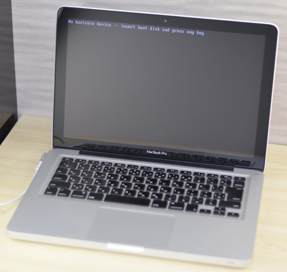 MacBook Pro買取ました!13-inch,Mid 2012 MD102J/A Core i7,Macを売りたい「あなたを」完全サポートいたします!Macの買取は、オンラインMac買取ストアにお任せください!