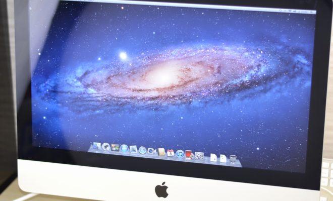 iMac買取ました!21.5-inch,Mid 2011 2.7GHz Core i5 1TB,Macの買取は、オンラインMac買取ストアにお任せください!
