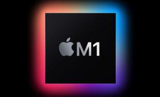 M1チップ搭載Mac高額買取!